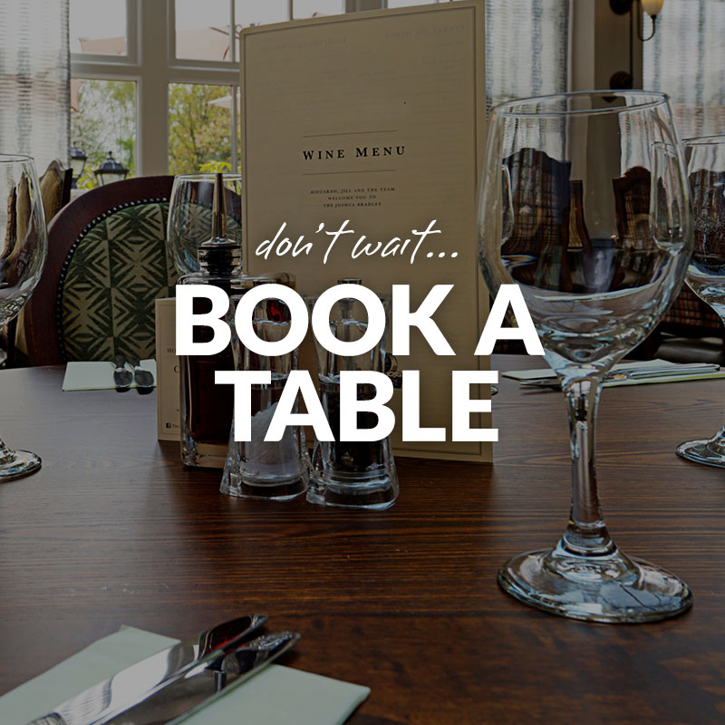 Book a Table at The Boathouse Pub