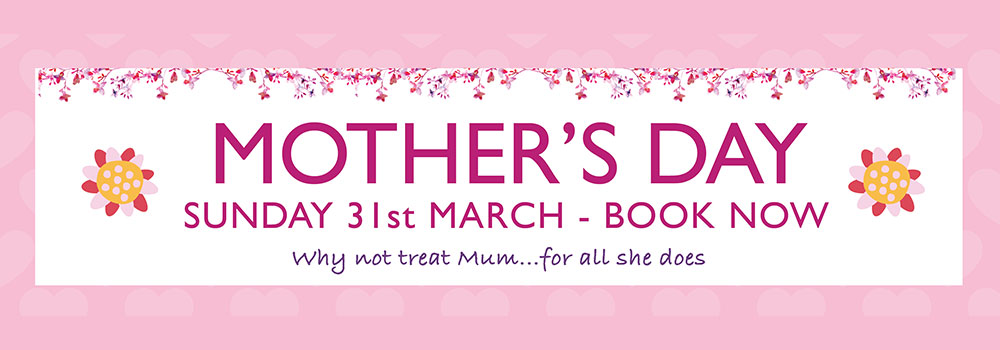 Mothers Day at the Boat House in Merseyside